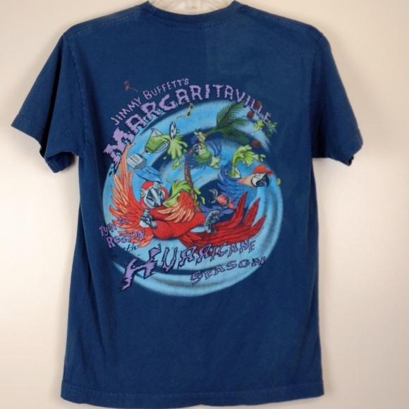 margaritaville shirts jimmy buffet t shirt myrtle beach poshmark rh poshmark com  jimmy buffett tee shirts